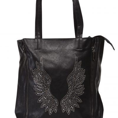 Väska med vingar