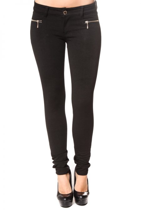 diabless of sweden stretch pants black