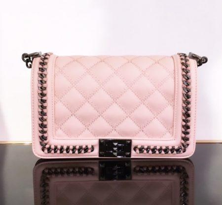 Rosa Coco väska